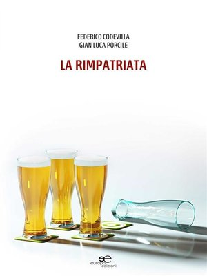 cover image of La Rimpatriata