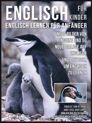 cover image of Englisch Für Kinder--Englisch Lernen Für Anfänger