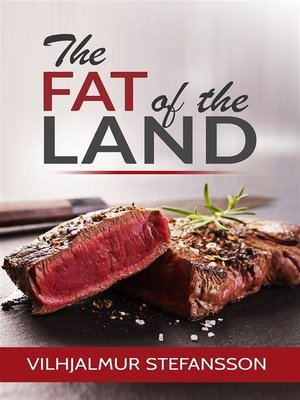 cover image of The Fat of the Land