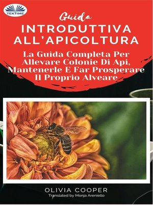 cover image of Guida Introduttiva All'Apicoltura