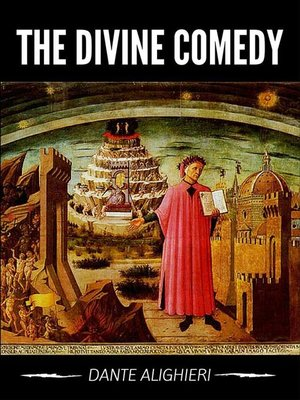 cover image of The Divine Comedy