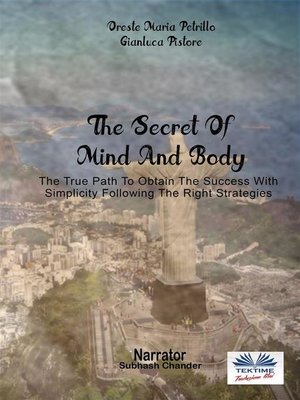 cover image of The Secret of Mind and Body