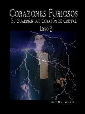 cover image of Corazones Furiosos