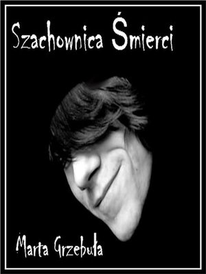 cover image of Szachownica śmierci