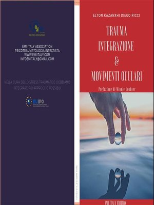 cover image of Eye Movement Integration Therapy