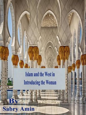 cover image of Islam and the West in Introducing the Woman