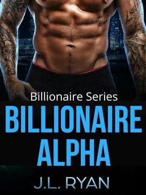 cover image of Billionaire Alpha