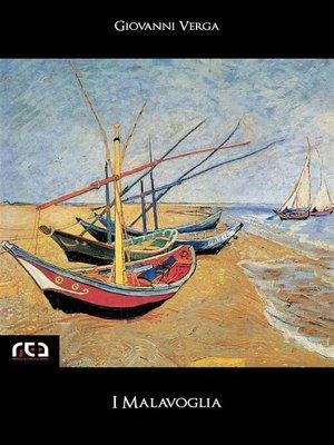 cover image of I Malavoglia