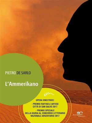 cover image of L'Ammerikano