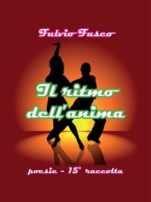 cover image of Il ritmo dell'anima