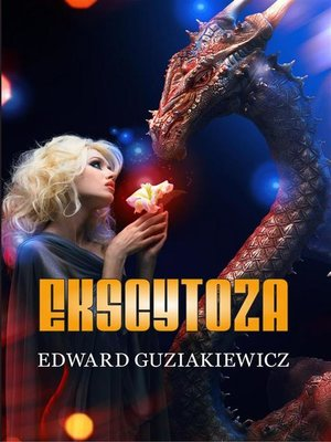 cover image of Ekscytoza