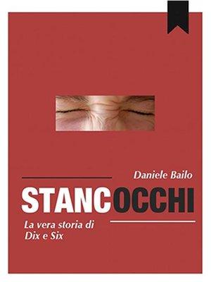 cover image of Gli Stancocchi