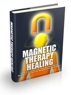cover image of Magnetic Therapy Healing