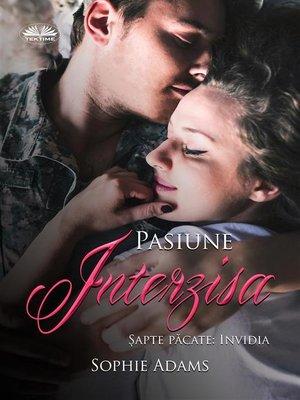 cover image of Pasiune Interzisa
