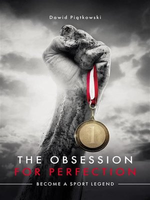 cover image of The Obsession for Perfection