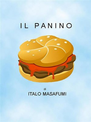 cover image of Il panino