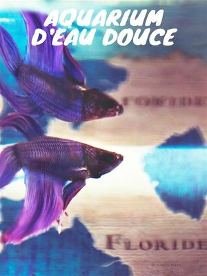 cover image of Aquarium d'eau douce