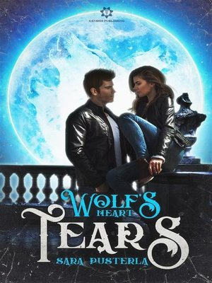 cover image of Wolf's Heart--Tears
