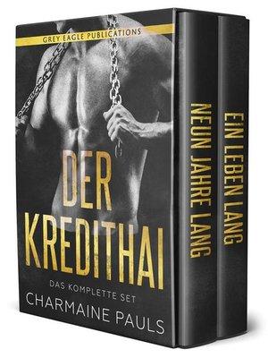 cover image of Der Kredithai