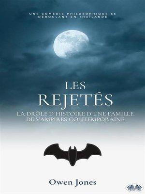 cover image of Les Rejetés