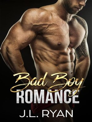 cover image of Bad Boy Romance