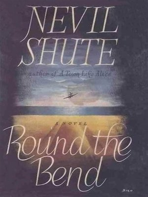 cover image of Round the Bend