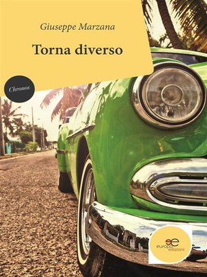 cover image of Torna Diverso