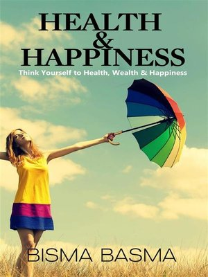 cover image of Health and Happiness