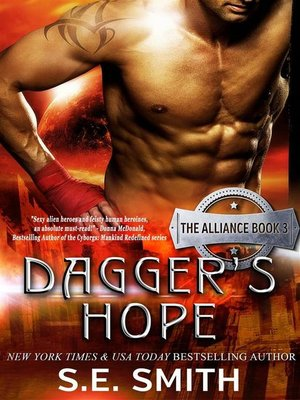 cover image of Dagger's Hope