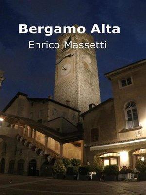 cover image of Bergamo Alta