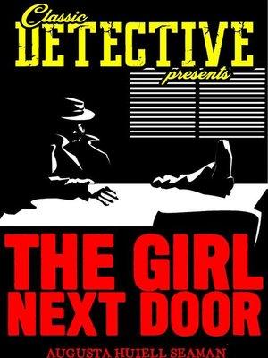 classic detective