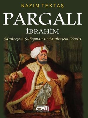cover image of Pargalı İbrahim