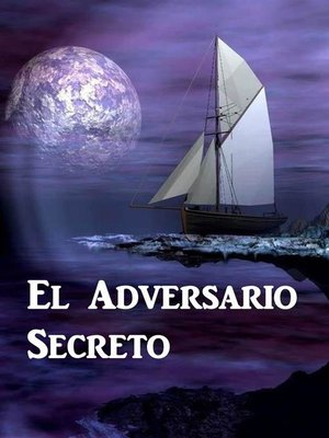 cover image of El Adversario Secreto