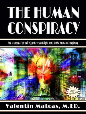 cover image of The Human Conspiracy
