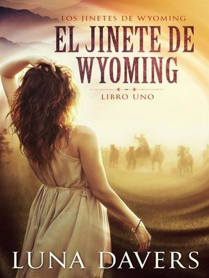 cover image of El Jinete de Wyoming