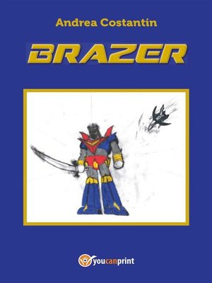 cover image of Brazer