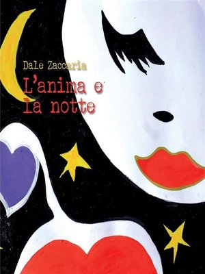 cover image of L'anima e la notte