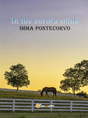cover image of In the aurora smile