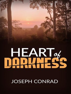 cover image of Heart of Darkness