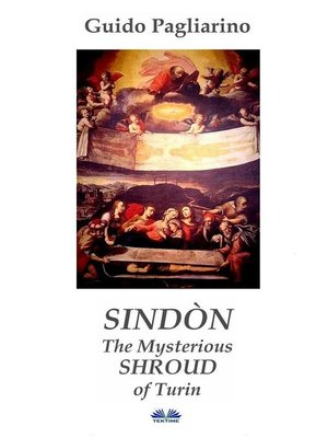 cover image of Sindòn the Mysterious Shroud of Turin