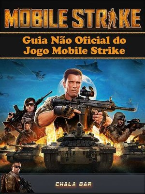 cover image of Guia Não Oficial Do Jogo Mobile Strike