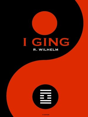 cover image of I Ging