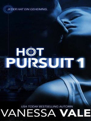 cover image of Hot Pursuit--1