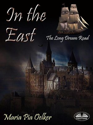 cover image of In the East