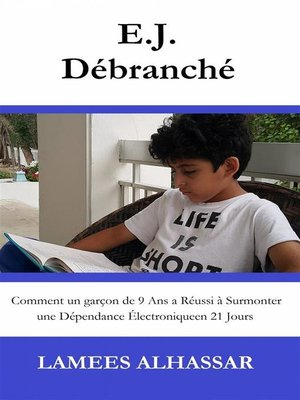 cover image of E.j. Débranché