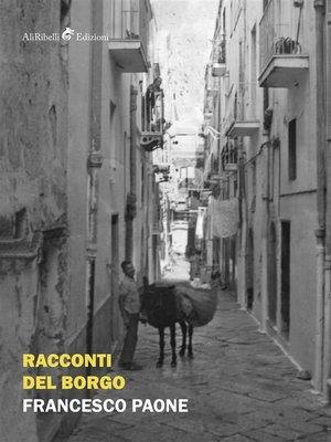 cover image of Racconti del Borgo