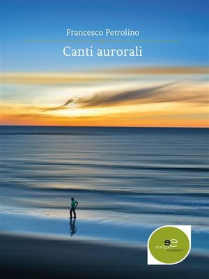 cover image of Canti aurorali