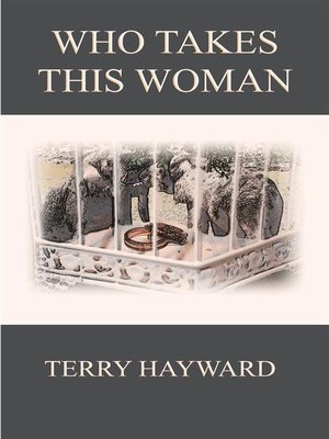 cover image of WHO TAKES THIS WOMAN--A Book in the Jack Delaney Chronicles
