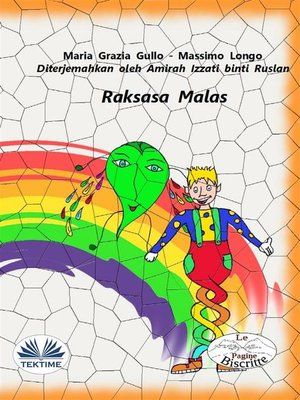 cover image of Raksasa Malas