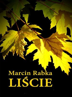 cover image of Liście